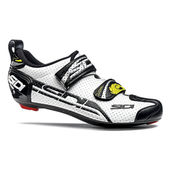 ZAPATILLAS SIDI T4 AIR CARBON BLANCO-NEGRO 678