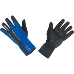 POWER WINDSTOPPER GLOVES BLACK-BRILLIANT BLUE GWPOWE9960