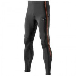 BG3000 LONG TIGHT BLACK-ORANGE J2GB5503