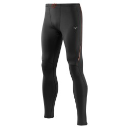 BT LAYERD LONG TIGHT BLACK-ORANGE 67RT360
