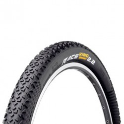 CUBIERTA CONTINENTAL PLEGABLE RACE KING PROTECTION 27.5X2.20 TUBELESS READY 322 95