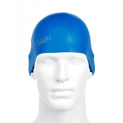PLAIN MOULDED SILICONE CAP BLUE 8-709842610