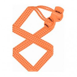 2XU LACE LOCKS FLURO ORANGE UA1855
