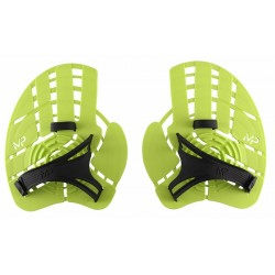STRENGTH PADDLE MP GREEN