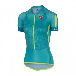 MAILLOT CLIMBER'S W PAST. AZUL 4515050066