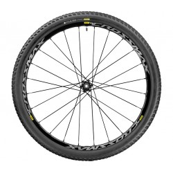 CROSSMAX ELITE 29 RR TRASERA BLACK 2.25 R8170132