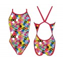 SWIMSUIT NAT. SRA. HEXA FLOUR (REVOLUTION) 83011330