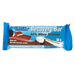 RECOVERY BAR WHEY 32% PROTEIN YOGURT 35GRS WVE.121264