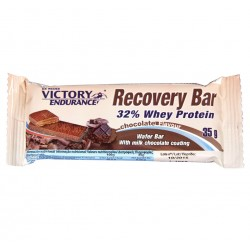 RECOVERY BAR WHEY 32% 35GM CHOCOLATE WVE.121101