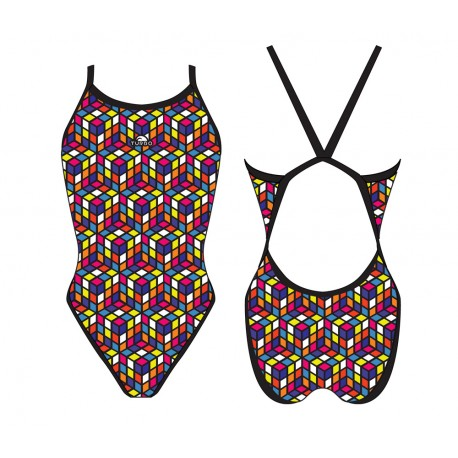 SWIMSUIT NAT. SRA. CUBE 83005630