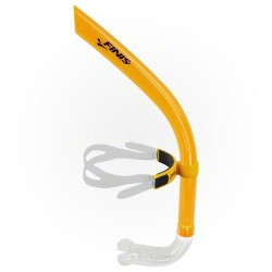 GLIDE SNORKEL SUNSET ORANGE 1.05.002.115.50