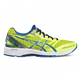 GEL-DS TRAINER 22 NC SAFETY YELLOW-THUN T721N