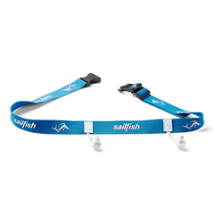 RACENUMBERBELT AZUL SAILFISH 2215