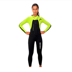 SWIMRUN ROUGH LADY WETSUIT 4.3.2 452318