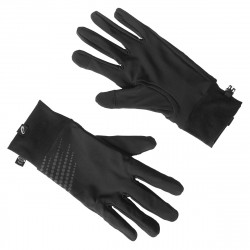 BASIC PERFORMANCE GLOVES BLACK 134927