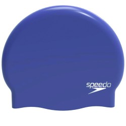 PLAIN MOULDED SILICONE CAP LILA 8-70984B862