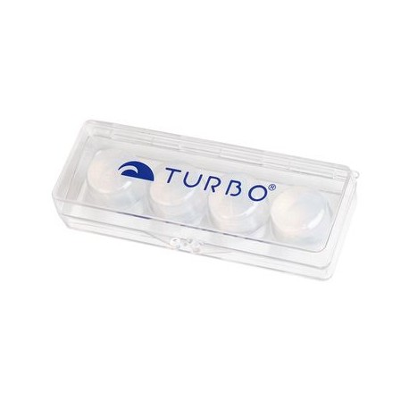 TAPON-EAR PLUG SILICONE BALLS 93019