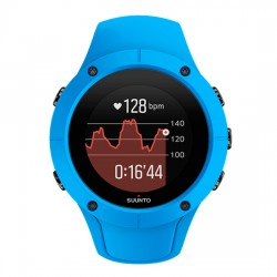 SUUNTO SPARTAN TRAINER+BIKE MOUNT GRATIS W HR BLUE SS023002000