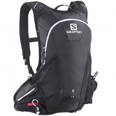 BAG AGILE 12 SET BLACK-IRON-WHITE L37375100