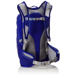 BAG TRAIL 20 SPECTRUM BLUE-WHITE L39330000