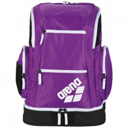 BOLSA SPIKY 2 LARGE BACKPACK PURPLE-WHI 1E004 801