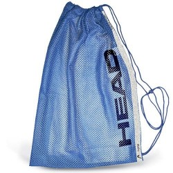 TRAINING MESH BAG BLUE 455183