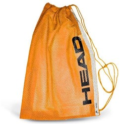 TRAINING MESH BAG ORANGE 455183