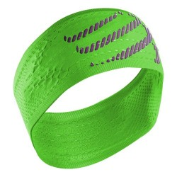 HEADBAND ON-OFF FLUO VERDE HBG