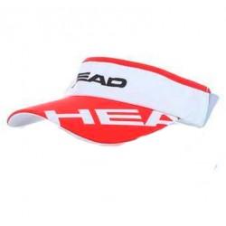 HEAD TRI RUNNING VISOR RDWH 45536RDWH