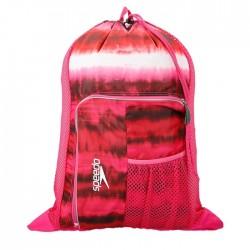 DELUXE VENTILATOR MESH BAG PINK 35L 8-11234C301