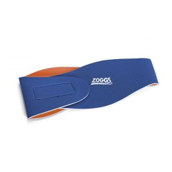JUNIOR EAR BAND BLUE-ORANGE 300615