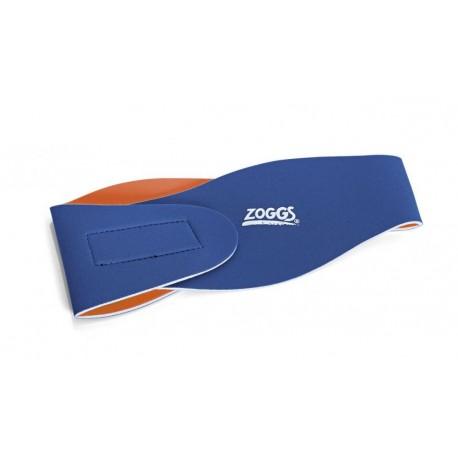 JUNIOR EAR BAND BLUE-ORANGE 300615