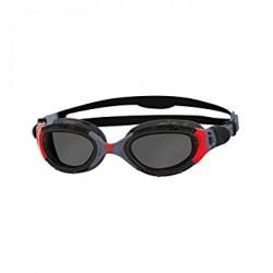 PREDATOR FLEX 2.0 POLARIZED BLACK-RED-SMOKE 332847