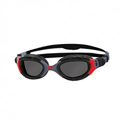 PREDATOR FLEX 2.0 POLARIZED BLACK-RED-SMOKE 332847
