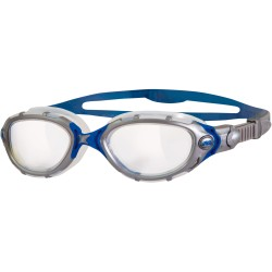 PREDATOR FLEX 2.0 SILVER-BLUE-CLEAR 332848