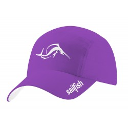 SAILFISH RUNNING CAP BERENJENA 2487
