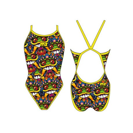 SWIMSUIT NAT. SRA. MZ FULL BALI (REVOLUTION) 8968430