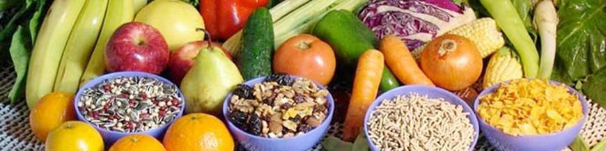 Nutrición y cremas