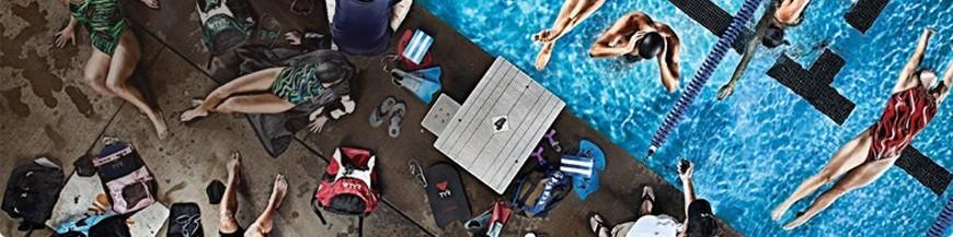 Accessoris de natació