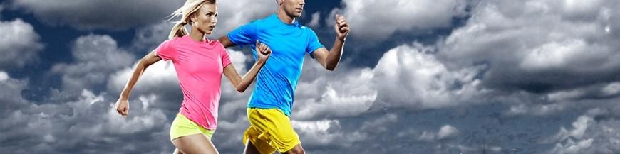 Ropa de running