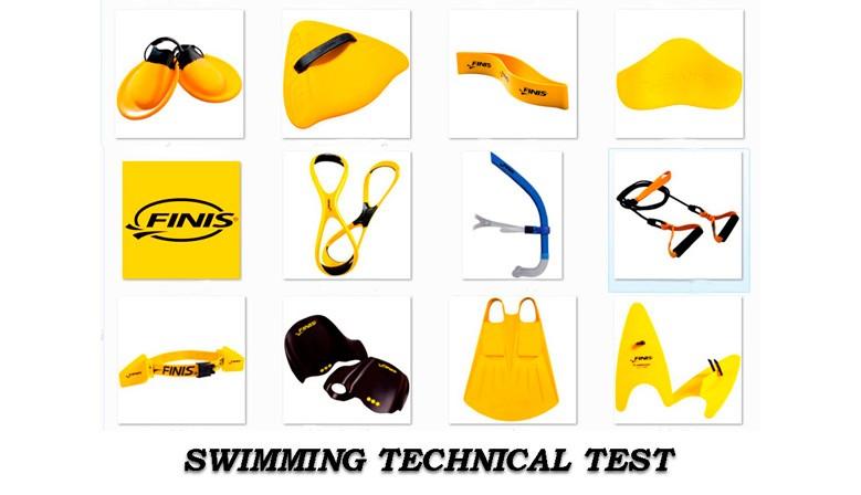 Mejora la técnica con los productos de FINIS que te ofrece Esportíssim