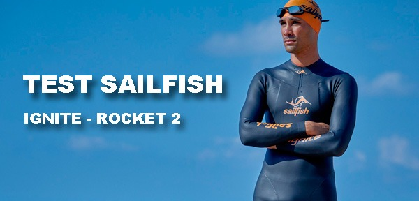 TEST NEOPRENOS SAILFISH MODEL IGNITE Y ROCKET
